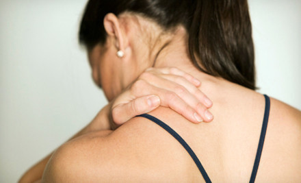 Neck Pain Whiplash Treatment in Toronto – Chiropractic and Physiotherapy Care