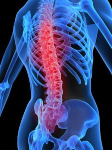 lower back pain clinic