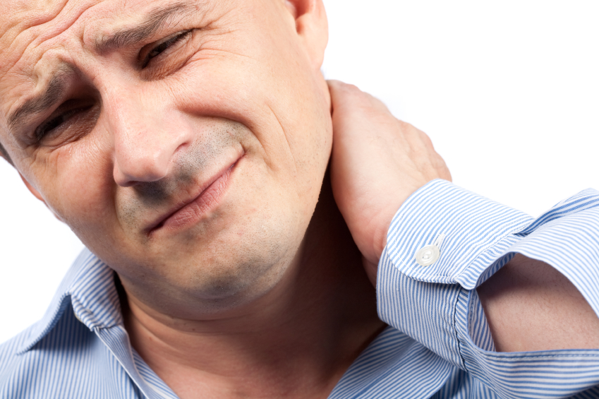 Chiropractic Treatment for Neck Pain and Stiffness