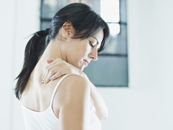 Whiplash Injury Treatment with Chiropractic Care