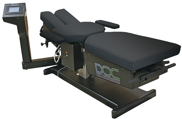 Spinal Decompression Therapy Table in Toronto