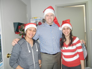 Christmas at Core Wellness Centre