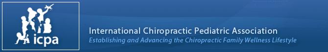 ICPA - International Chiropractic Pediatric Association
