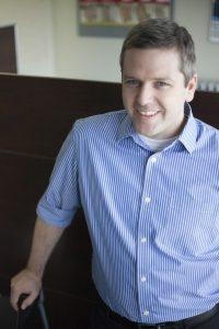 Dr. Kris, Chiropractor in Toronto