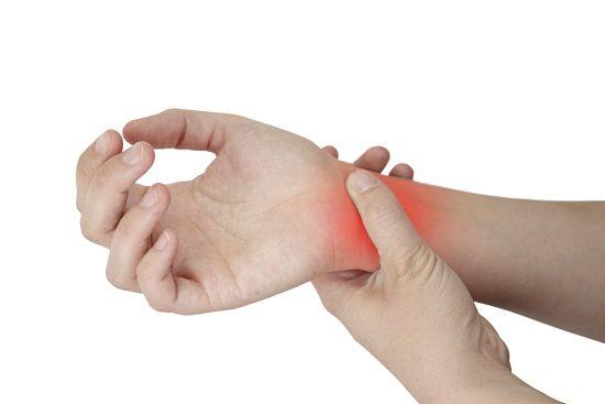 workplace injuries toronto