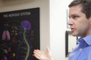 Dr. Kris Dorken