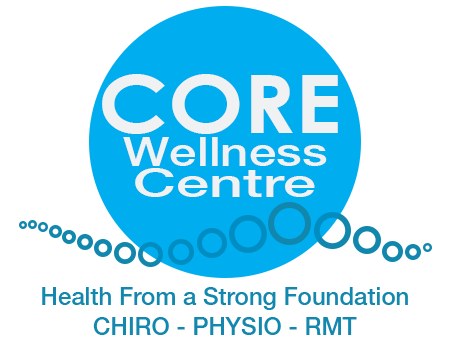 Toronto Chiropractor, Physiotherapist and RMT - Core Wellness Centre
