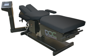 Spinal Decompression at Core Wellness Centre