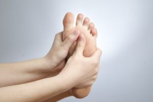 orthotics foot care